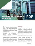 Laboratorio Ingenieria Industrial