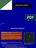 Agrupaciones Estelares