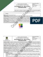 2. PCD_Vinculacion