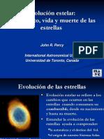 C1 Evolucion de Las Estrellas