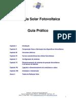 Guia Prático de Energia Solar