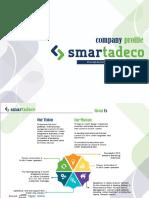 Company Profile PT.smartadeco Indonesia