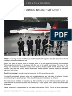 WORLD'S MOST FAMOUS STEALTH AIRCRAFT.pdf