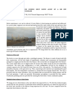 Critical Observations During a Shut Down Audit of a PF Boiler