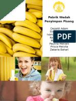 Tugas Manpro Kelompok 1 Paralel