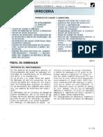 Manual Mantenimiento Chasis Carroceria Componentes Pedales Fluidos Volante Engrase Transmision Pernos