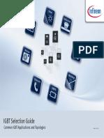 Infineon IGBT Discretes SG v2.0 En