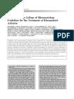 American college of rheumatism health suggestions.pdf