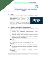 Docfoc.com-Pendekatan Dan Metodologi Pengawasan Teknis Jalan Dan Jembatan