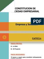 CONST SOC EMP 1