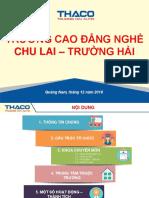 Gioi Thieu Nang Luc TRUONG 12-2016