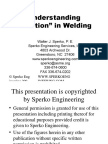 Welding Positions PPT