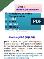 Video Compression
