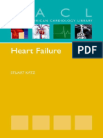 Heart Failure a Pratical Guide for DIagnosis and Management [Medical BP]