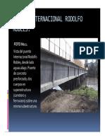 6 Inspección de Puentes Leopoldo Vázquez