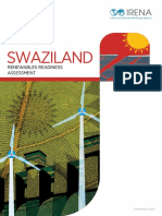 Swaziland Renewable Energy