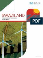 Swaziland Renewable Energy
