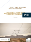 Grid Access Southern Africa