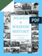 Aranui and Wainoni History