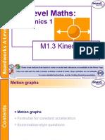 3-kinematics