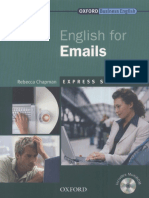 English for Emails 1