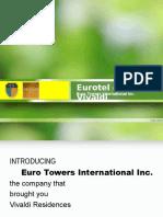 EuroTower Condotel