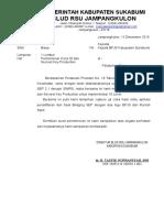Surat Permohonan Cons ID Dan Secreet Key