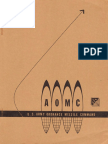 U.S. Army Ordnance Missile Command