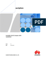 317_HUAWEI E5372 Mobile WiFi Product Description(1)