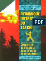 Chia Mantak - Li Juan - Dynamique Interne Du Tai Chi