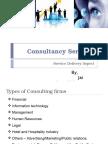 Consultancy Services 1