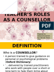 Topic 3 Teacher_s Roles as a Counsellor