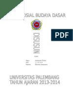 Cover Unpal