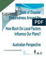 Codreanu Disaster Preparedness 9.15x