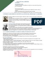 RESUMEN PSICOLOGIA DE LA MEMORIA IRENE VOS.pdf