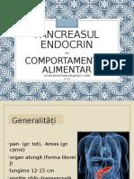 Curs - Pancreas - RO