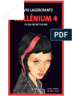 Millenium 4 - Ce Qui Ne Me Tue Pas by Hadopix