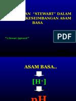 asam basa seimbang