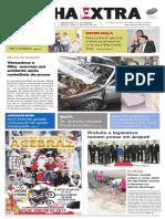 Folha Extra 1672