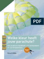 Welke kleur heeft jouw parachute? - Bolles (leesfragment)