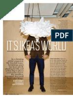 IKEA - Artigo Fortune4