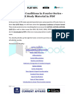 Symmetry Conditions in Fourier Series - GATE Study Material in PDF
