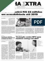 Folha Extra 1671