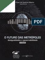 O FUTURO DAS METROPOLES.pdf