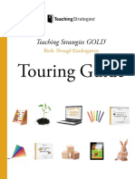 GOLD Touring Guide 5 2013