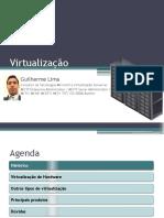 Virtualizao