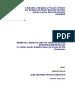 Argentina ingresos, gastos y niveles de vida de los hogares rurales.pdf
