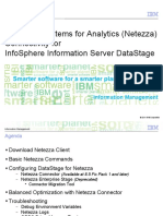 IBM IM STE PDA Connectivity for IIS DataStage
