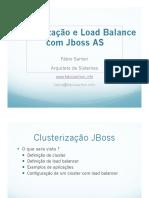 tutorial cluster jboss
