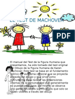 Test Macover